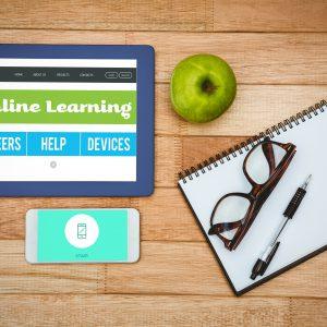 Online Kurser och program
